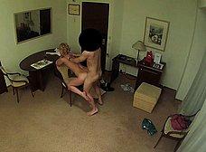 Rusa madura afincada en España haciendo porno - foto 26