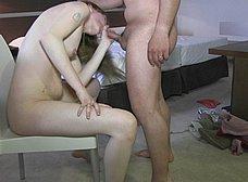 Nueva pareja española en el porno: Dani y Valeria - foto 27