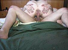 Gordita treintañera muy salida follando sin condón - foto 31