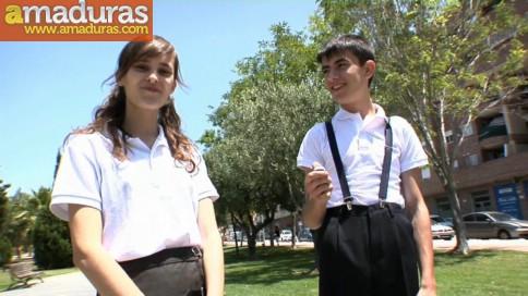 Las travesuras de Ainara y Jordi Niño Polla - foto 4