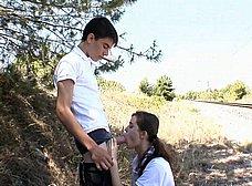 Las travesuras de Ainara y Jordi Niño Polla - foto 10