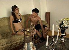 Las travesuras de Ainara y Jordi Niño Polla - foto 15