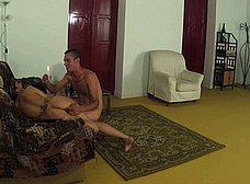 Casada infiel follada y humillada por un veinteañero - foto 13