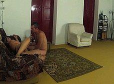 Casada infiel follada y humillada por un veinteañero - foto 14