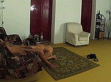 Casada infiel follada y humillada por un veinteañero - foto 23