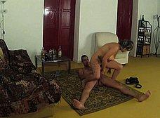 Casada infiel follada y humillada por un veinteañero - foto 33