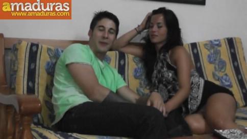 Jazmina nos presenta a su nuevo novio (y se lo folla) - foto 5