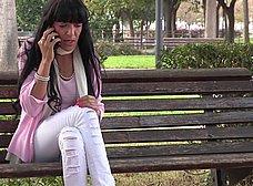 Los vicios de una pija valenciana: ropa, móviles … pollas - foto 7