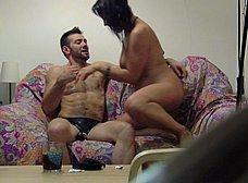 Zacarias (el hombre con coño) experto en follar maduras - foto 25