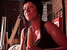 Leticia, una MILF española busca trabajo de lo que sea - foto 6