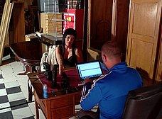 Leticia, una MILF española busca trabajo de lo que sea - foto 7