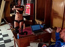 Leticia, una MILF española busca trabajo de lo que sea - foto 14
