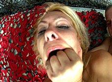 Porno extremo sin censura con la madura Tamarah Dix - foto 35