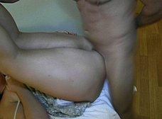 La primera follada anal de una zorrita española - foto 27