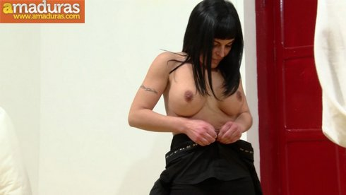 La nueva profesora y sus reglas en la pornoescuela - foto 5