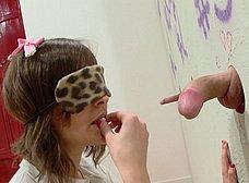 La nueva profesora y sus reglas en la pornoescuela - foto 9