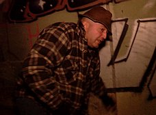 El poder de la pasta: acepta follarse a un mendigo - foto 8