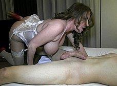 La madura Bibian Norai destrozando a un yogurin - foto 12