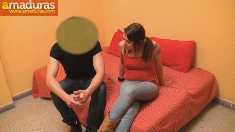 Erika de Madrid se folla al novio de su amiga - foto 3