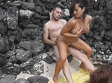 Sigue el incesto con la madre, la hija y el primo - foto 12