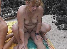 Sigue el incesto con la madre, la hija y el primo - foto 18
