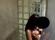 Se folla al fontanero y las cámaras de seguridad lo graban - foto 7