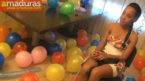 Celebra su 18 cumpleaños follando en PXP - foto 2