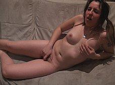 Los gemidos de Erika Madrid haciendo webcam porno - foto 17