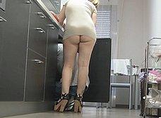 La madura Anais se vuelve a follar a un fontanero - foto 7