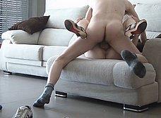 La madura Anais se vuelve a follar a un fontanero - foto 21