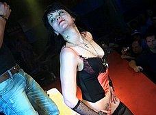 Doble fisting con con Vanesa Rio y Susana Mayo - foto 11