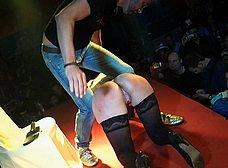 Doble fisting con con Vanesa Rio y Susana Mayo - foto 13