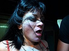 Doble fisting con con Vanesa Rio y Susana Mayo - foto 17
