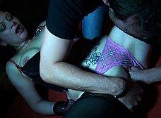 Doble fisting con con Vanesa Rio y Susana Mayo - foto 20