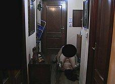 Ama de casa se folla al repartidor baboso - foto 22
