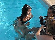 BRUTAL incesto amateur en vacaciones - foto 10