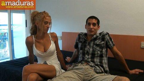 Se folla a su jefa y graban videos porno juntos - foto 5