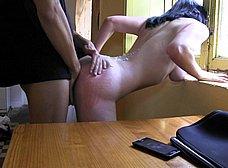 Atraco porno: entra a robar y se folla a la mujer - foto 29