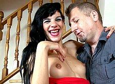 El regreso triunfal de Jessica Blue al porno - foto 6