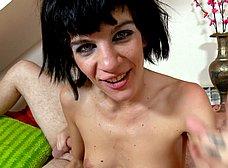 El regreso triunfal de Jessica Blue al porno - foto 25