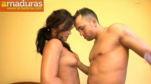 La primera follada de David El Moreno a Jazmina - foto 4