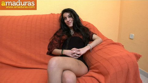 Debut porno oficial de Ana Marco (MYHYV) - foto 1