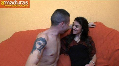 Debut porno oficial de Ana Marco (MYHYV) - foto 5