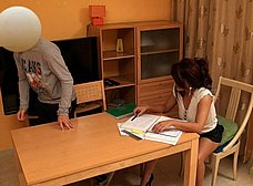 Profesora de inglés de 36 años se folla a su alumno - foto 7