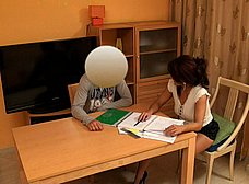 Profesora de inglés de 36 años se folla a su alumno - foto 8