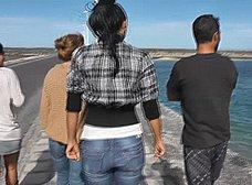 Siguen los incestos con Jazmina y Delia - foto 6