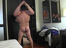 Pija viciosa tenia la fantasia de grabar porno … - foto 35