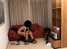 Primera camara oculta de Ainara la colegiala - foto 35