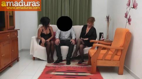 Jazmina y Delia y el falso productor porno - foto 4