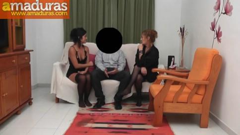 Jazmina y Delia y el falso productor porno - foto 5